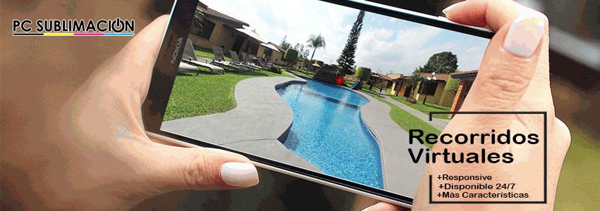 recorridos virtuales hoteles