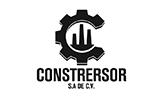 Constrersor
